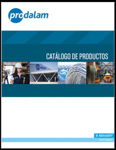 Catalogo Productos - Prodalam