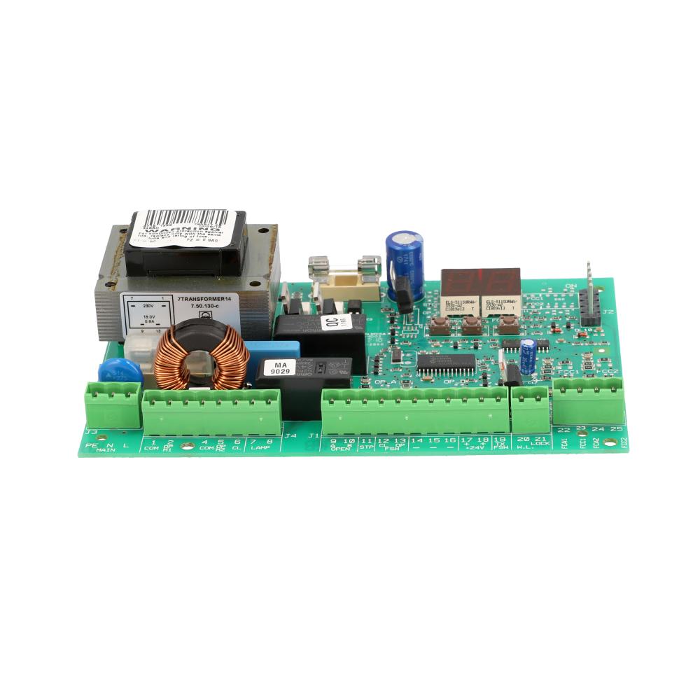 Central electrónica para motores batientes mod.455 D FAAC