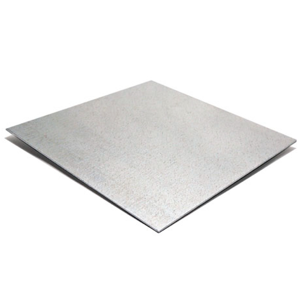 Plancha Galvanizada 0.4 X 1000 X 2000mm