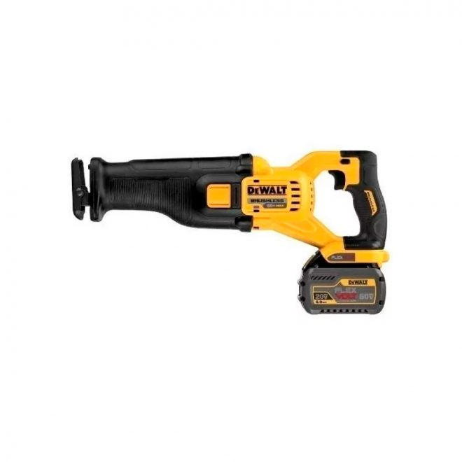 Sierra Sable 11/8 DCS388T2-B2 60V FlexVolt